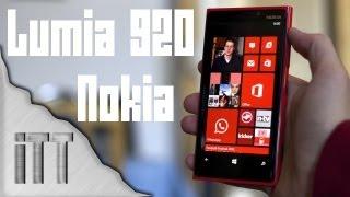 Nokia Lumia 920 im Test!