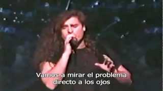 Dream Theater  The Mirror - Lie Subtitulado Español
