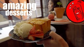 😍 Deliciously Addicting Desserts At SPOT Dessert Bar In NYC