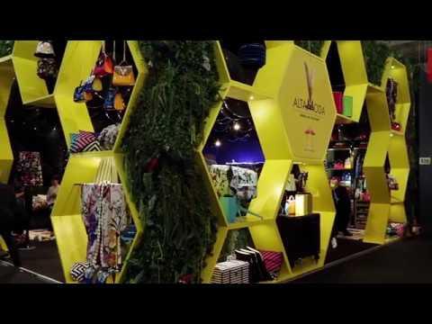 Altamoda - Salone del Mobile 2018