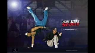 You Got Served- DMX ft Swizz Beatz - Get It On The Floor Remix Soundtrack(original)