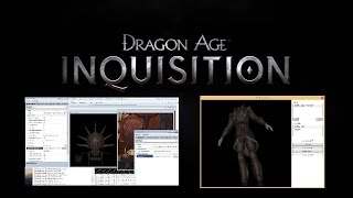 DRAGON AGE INQUISITION - Modding Tools