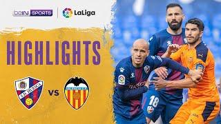 Huesca 0-0 Valencia Pekan 38