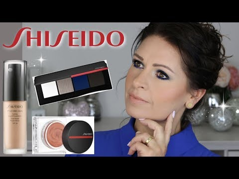 Modern Matte Powder Lipstick by Shiseido #5