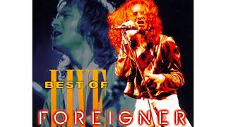Foreigner - Waiting For A Girl Like You (Live)