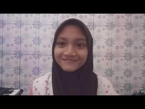 Hamidah the voice kids indonesia cover Skyscraper Demi Lovato Dijamin Baper Asli