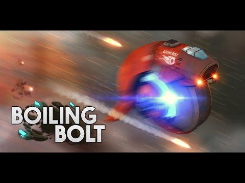 Boiling Bolt - Trailer thumbnail