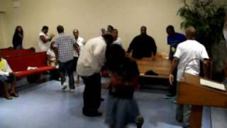 Praise Break Youth Explosion 2010