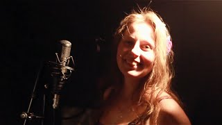 Anna Beliva - Gravity (Zlata Ognevich Eurovision cover)