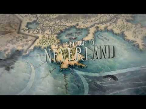 Pan Pan (Featurette 'Welcome to Neverland: The Creatures')
