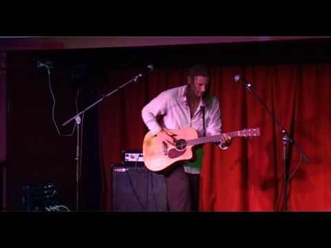 Stuart O'Connor - You Know The Score - Live in Australia