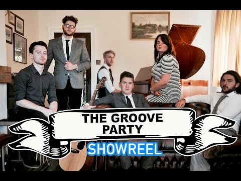 The Groove Party Video