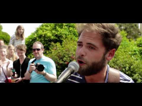 Passenger | Holes (Official Video)