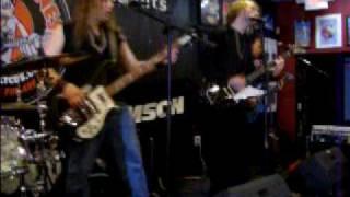"""Beatallica - """"A Garage Dayz Night"""" Live"""