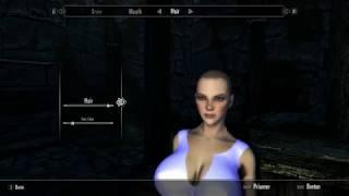 Skyrim SE (mods) - Tess (Test) - Botox Mods Trial