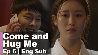 Jang Ki Yong is Infinitely Sweet to His Sister! [Come and Hug Me Ep 6]