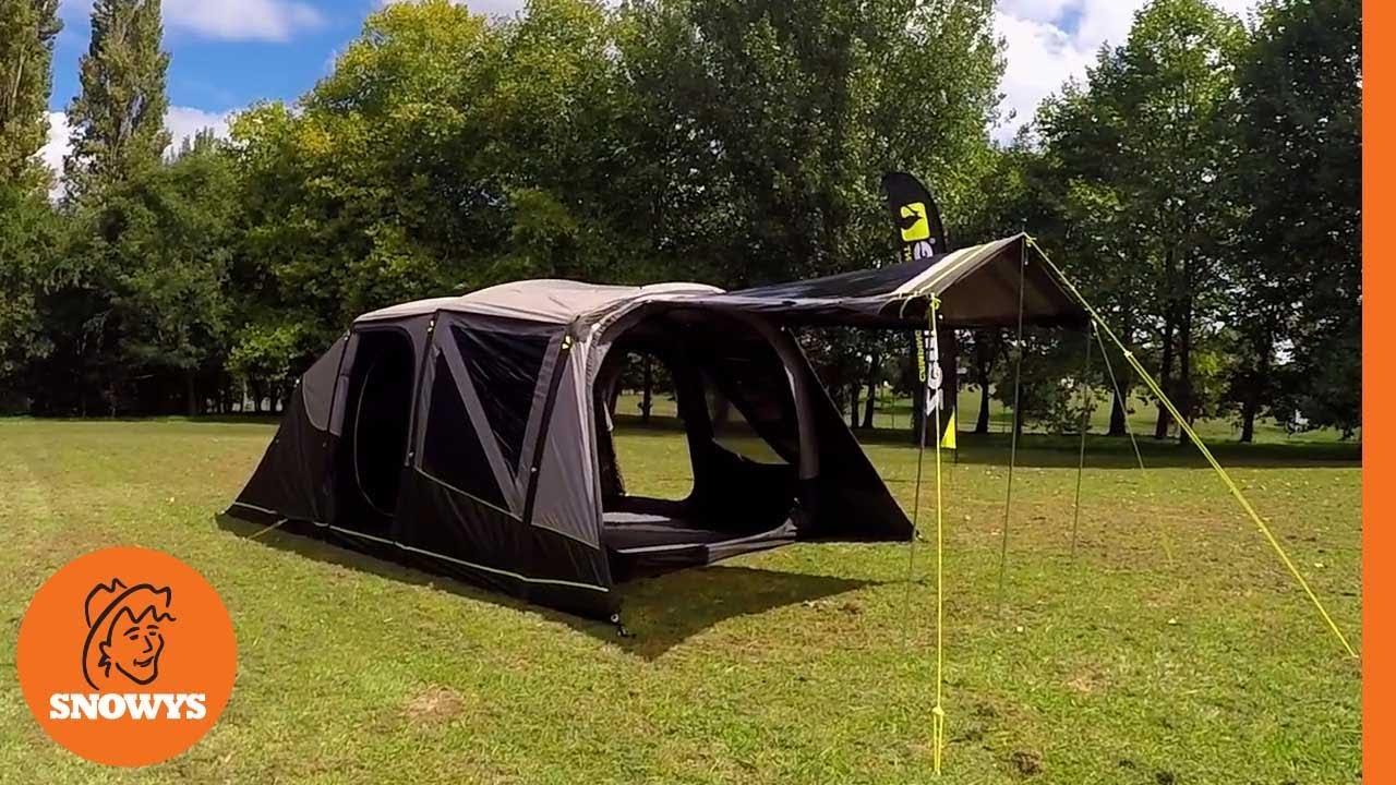 Aero TL Pro Air Tent