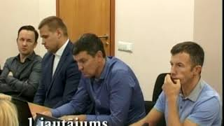 Carnikavas novada domes sēde 19.09.2018