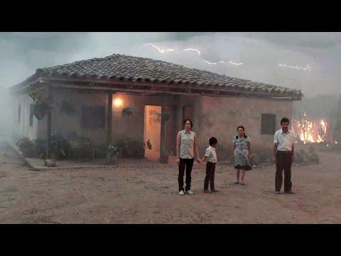 LA TIERRA Y LA SOMBRA (La Terre et L'Ombre) Bande Annonce