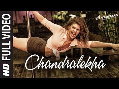 Chandralekha Full Video Song | A Gentleman -SSR |