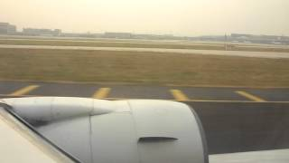 preview picture of video 'Atterrissage Boeing 767-300 - Shanghai Hongqiao'