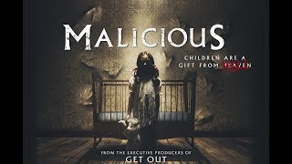 Picture of a movie: Malicious 2018