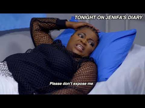 Jenifa's diary Season 11 Ep 3 - showing tonight on AIT (ch 253 on DSTV), 7 30pm