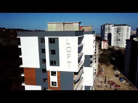 Loft Park Residence Tanıtım Filmi 3