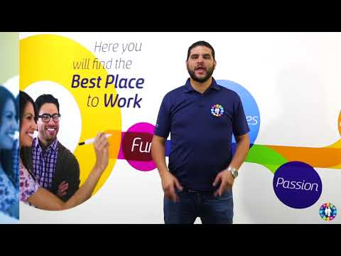 Teleperformance video