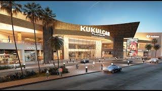 Kukulcan Plaza, Cancun