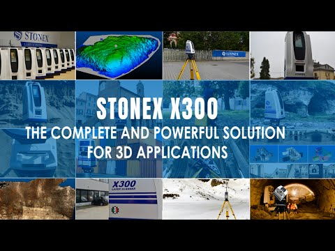 X300 Applications