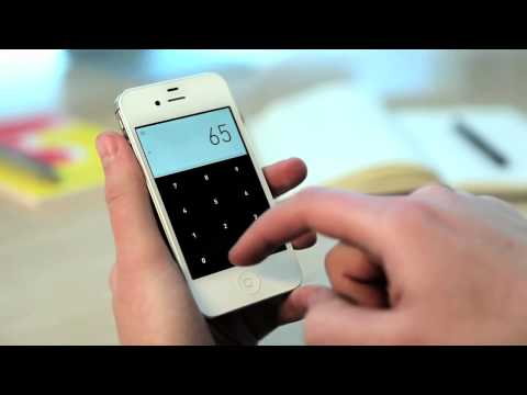 Rechner Is A Gesture-Based Calculator For iOS