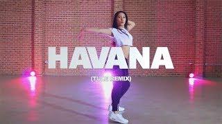 Camila Cabello - Havana ft. Young Thug (TULE Remix) | KEI CHOREOGRAPHY