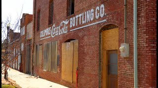Columbus Business Salt Life Plans To Move Offices To Former Coca-Cola Bottling Plant
