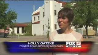Caliente, Nevada, KVVU Fox5 News