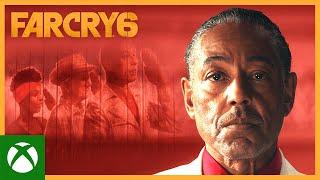 Xbox Far Cry 6: Giancarlo Will Face You Now   Ubisoft [NA] anuncio