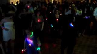 Ideal Entertainment Long Island | Fire Department Installation Dinner Party