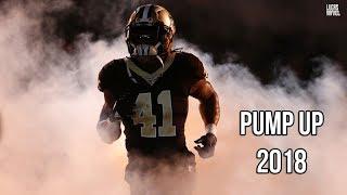 """NFL Pump Up 2018-2019    """"Don't Let Me Down""""    HD"""