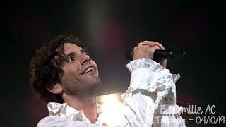 "Mika @ Paris, Le Trianon   ""Dear Jealousy""   041019"