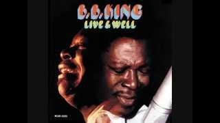 Riley B.B. King :: Why I Sing The Blues