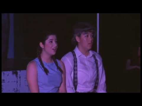 Fine Arts - Hansel and Gretel Highlights 2018