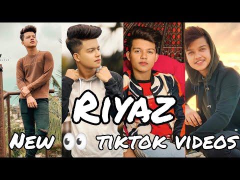 Riyaz new cute 😘 unseen 💞 tiktok videos