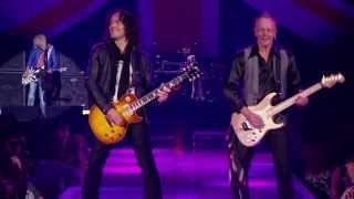 Def Leppard - Switch 625 (Live) [2013]