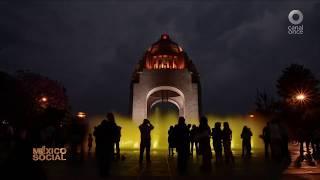 México Social - El largo año de 1917