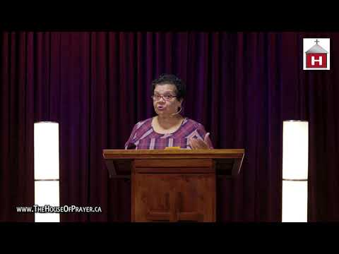 """""""The rapture is about to take place, are you ready?"""" with Pastor Jean Tracey (THOP)"""