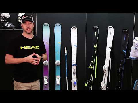 Head Absolut Joy System Skis - Women's