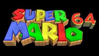Game Over - Super Mario 64