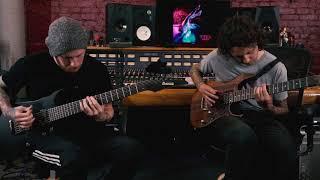 ERRA   Disarray (Guitar Play Through)