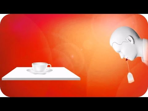 Teetasse | Die perfekte Minute 2014 | SAT.1