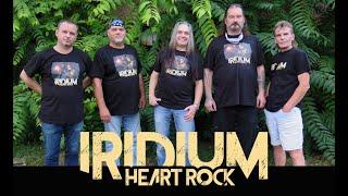 """Video Iridium - """"Orleans"""" z alba """"Intuice"""""""